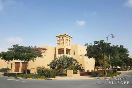 5 Bedroom Villa for Rent in Al Furjan, Dubai - Corner Unit | Large Plot | Available Jan