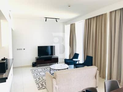 شقة 2 غرفة نوم للايجار في الخليج التجاري، دبي - Modern Furnished | Large Layout | Vacant