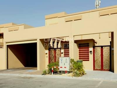 تاون هاوس 4 غرف نوم للبيع في حدائق الجولف في الراحة، أبوظبي - Best Price Townhouse in Golf Gardens
