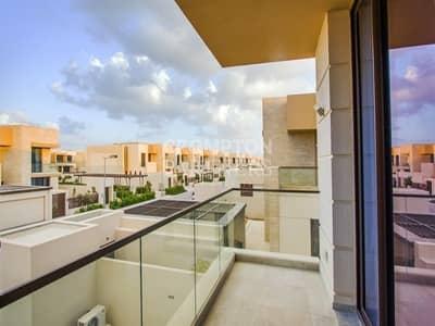 فیلا 5 غرف نوم للبيع في جزيرة السعديات، أبوظبي - Luxury Type 7 Villa|Ocean Views|Lovely Garden|