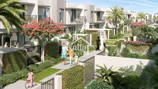 Buy Villa & Win Your Dream Trip |  0% Commission - 4 BR Villa