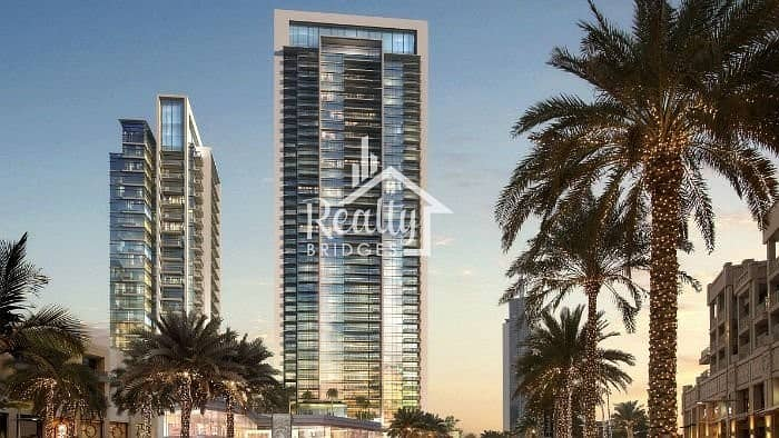 2 3 Bed - Burj Khalifa & Boulevard Views - 0% Commission - Direct from Developer
