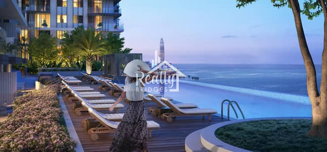 Luxury Sea View 3 Bedroom Apartment