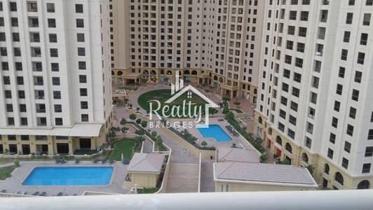 فلیٹ 2 غرفة نوم للبيع في دبي مارينا، دبي - 2 BR - 2 Balconies - Marina View - Near Tram