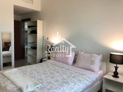 فلیٹ 1 غرفة نوم للبيع في الفرجان، دبي - 1 BR | Fully Furnished | Spacious & Bright  | Gym & Pool