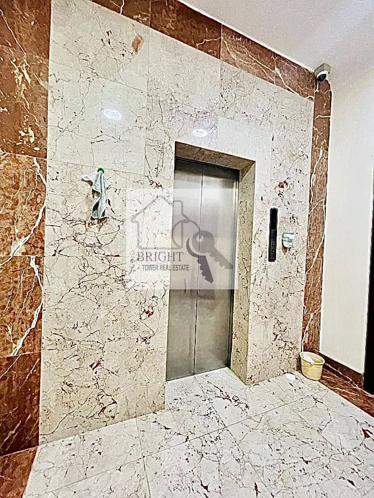 Spacious 3 Bedroom Apartment In Al Markhania