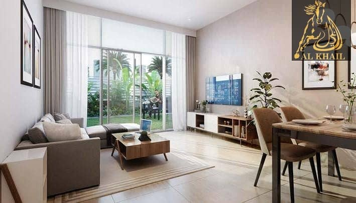 2 Hot Deal Perfect Investment Furnished 1 Br Apartment