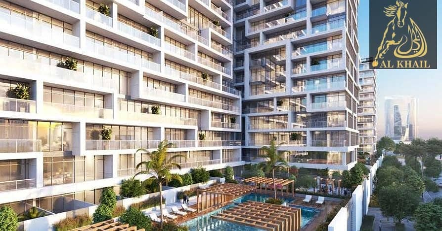 8 Hot Deal Perfect Investment Furnished 1 Br Apartment