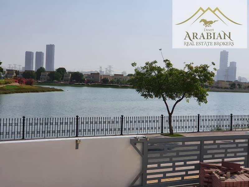 Lake View | Luxury | Brand New 9BR Villa
