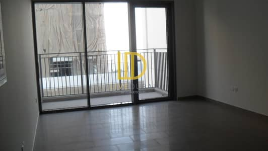 AJ | Large 1 Bhk | Chiller Free | W/Balcony | Unfurnished||