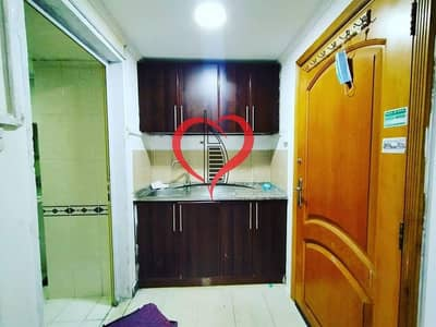 Luxury Studio Apartment Available Opposite khalifa University including water Electricity and maintenance: