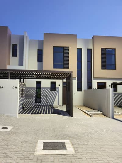 2 Bedroom Townhouse for Rent in Al Tai, Sharjah - Brand New Luxury Two Bedrooms Town House is available for rent In Nasma Residences for 60,000 AED