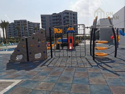 Brand New Fully Furnished 1BR | Mag 5  | AED 40