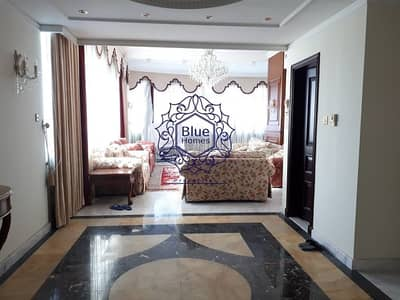 4 Bedroom Penthouse for Sale in Al Taawun, Sharjah - SEA VIEW 4BR PENT HOUSE ALL MASTER WITH JACUZZI 2 PARKING  1450000 AED
