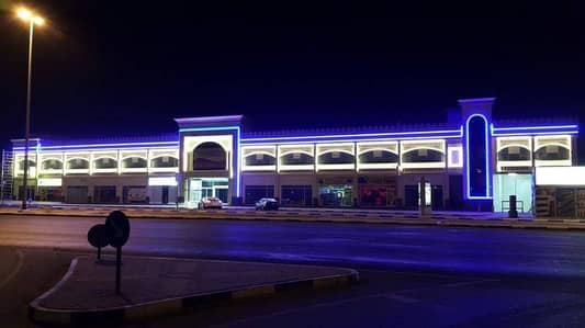 Brand new shop for rent near dubai bowling center (AA)