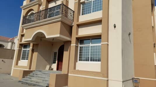 6 Bedroom Villa for Rent in Al Warqaa, Dubai - −►6 bed rooms central a/c villa tolet near Gems School and Al Warqaa Park 3