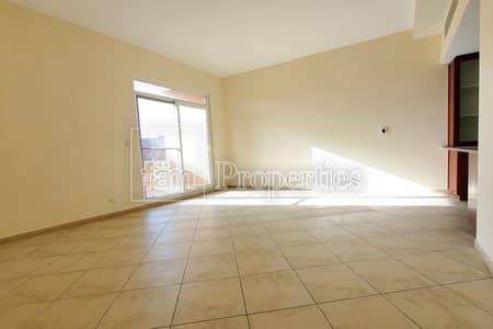 فلیٹ 2 غرفة نوم للايجار في موتور سيتي، دبي - Serene Views   Rare Layout with Laundry