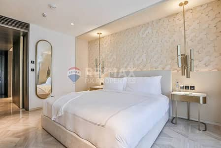 Hotel Apartment for Sale in Palm Jumeirah, Dubai - Investment I Hotel Room I Sea Viewl I High demanded