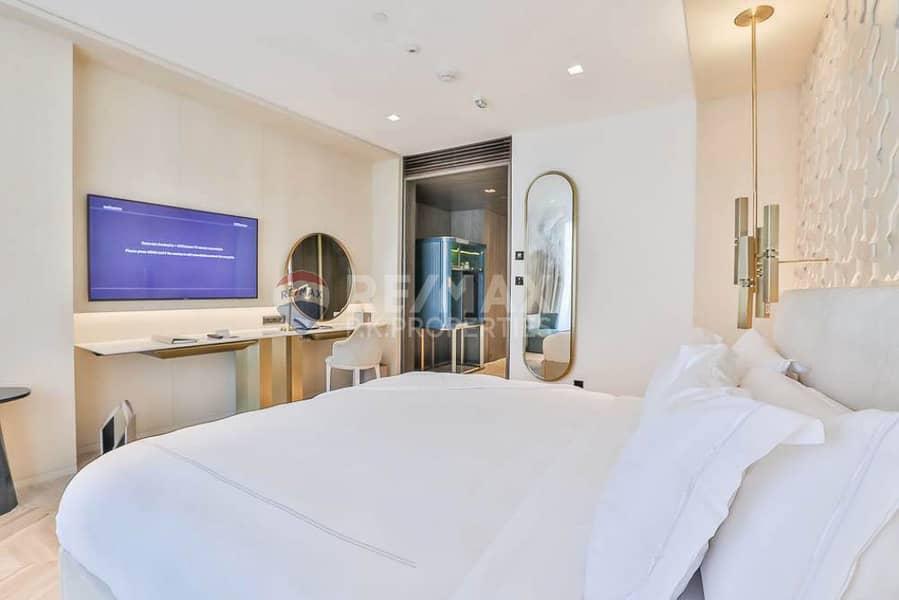 2 Investment I Hotel Room I Sea Viewl I High demanded