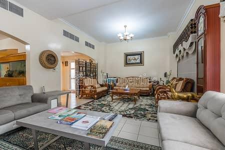 3 Bedroom Villa for Sale in The Meadows, Dubai - 3BR+M Villa Meadows 9| Exceptional Price
