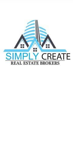 Simply Create Real Estate Brokers