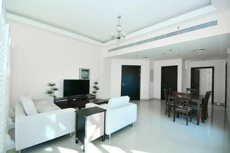بنتهاوس 1 غرفة نوم للايجار في قرية جميرا الدائرية، دبي - Large 1 bed |Terrace | Chiller Free| 12 Cheques