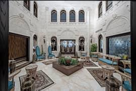 Bespoke Exclusive Luxurious Villa | Largest Plot