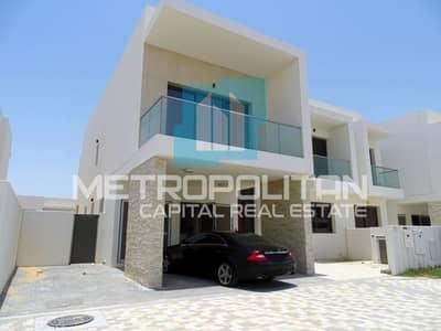 تاون هاوس 4 غرف نوم للبيع في جزيرة ياس، أبوظبي - Exclusive Hot Deal  Duplex TH  Spacious Layout