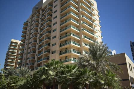 2 Bedroom Apartment for Rent in Dubai Sports City, Dubai - Golf Course View  | Furnished 2 BR |  Prime Location