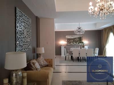 فیلا 5 غرف نوم للبيع في مدينة دبي الرياضية، دبي - Exclusive Fully furnished villas | 2 years payment plan | 20% on booking | Sports city