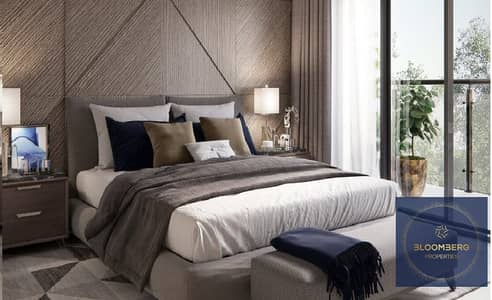 1 Bedroom Apartment for Sale in Arjan, Dubai - Premium 1 Bedroom  | Arjan | Genesis by Meraki