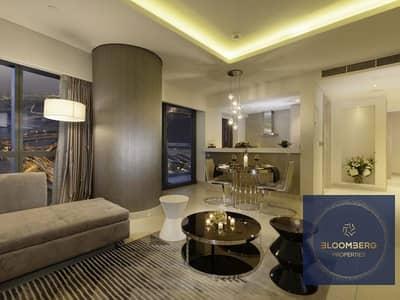 شقة 2 غرفة نوم للبيع في الخليج التجاري، دبي - 14% Booking amount | Hollywood style apartments | Payment Plan | Business bay