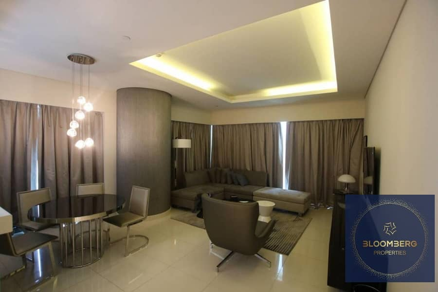 2 14% Booking amount | Hollywood style apartments | Payment Plan | Business bay