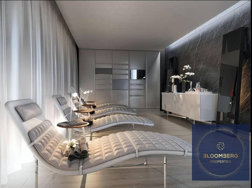10 14% Booking amount | Hollywood style apartments | Payment Plan | Business bay