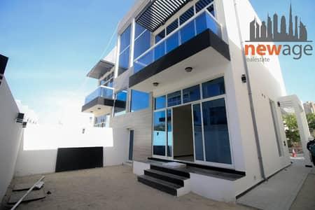 تاون هاوس 2 غرفة نوم للبيع في مثلث قرية الجميرا (JVT)، دبي - Beautiful and elegant 2 bedroom+ M townhouse available for sale