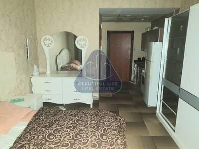 Studio for Rent in Dubai Silicon Oasis, Dubai - Chiller Free  Excellent Furnished Studio  Suitable for Single -Couple