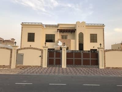 فیلا 5 غرف نوم للبيع في الورقاء، دبي - Massive Villa | Best Location | Only For UAE & GCC