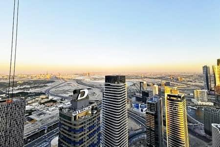 شقة 1 غرفة نوم للبيع في وسط مدينة دبي، دبي - Higher Floor | Beautiful View | 1 Bedroom + Study