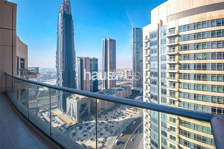 3 Bedroom Penthouse for Rent in Downtown Dubai, Dubai - Penthouse | 3 Bed Plus Maids | Over 2