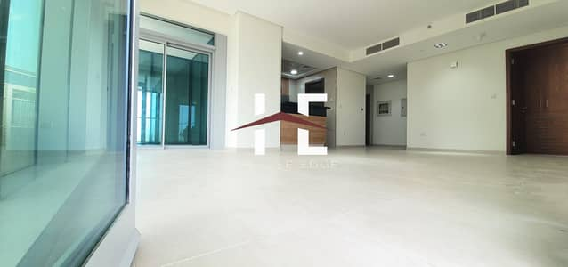 فلیٹ 1 غرفة نوم للايجار في دانة أبوظبي، أبوظبي - Brand New Huge 1 Bed | Appliances