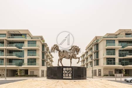 1 Bedroom Flat for Sale in Meydan City, Dubai - Investor Deal 1 BR with Balcony in Polo Residence