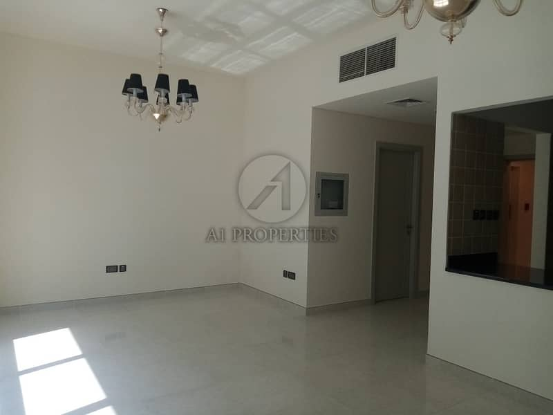 2 Investor Deal 1 BR with Balcony in Polo Residence