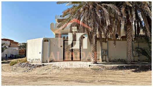 فیلا 3 غرف نوم للايجار في الروضة، عجمان - villa for rent in ajman - al rawda 3