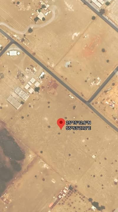 For sale farm in Al-Weshah / Al-Dhaid  in Sharjah,