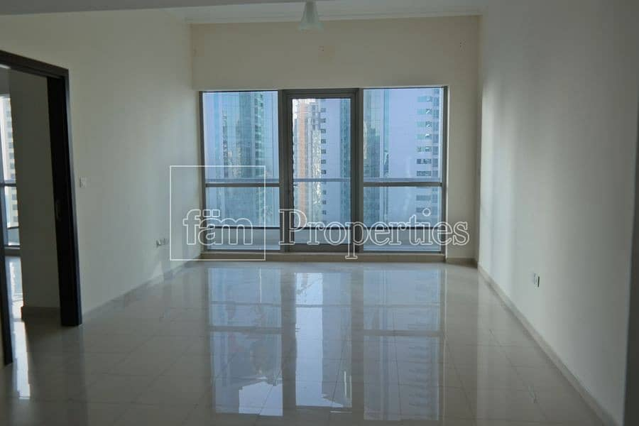 Biggest Layout of 1BR with JBR View/Vacant Soon