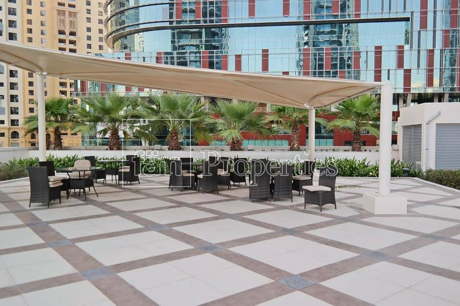 19 Biggest Layout of 1BR with JBR View/Vacant Soon