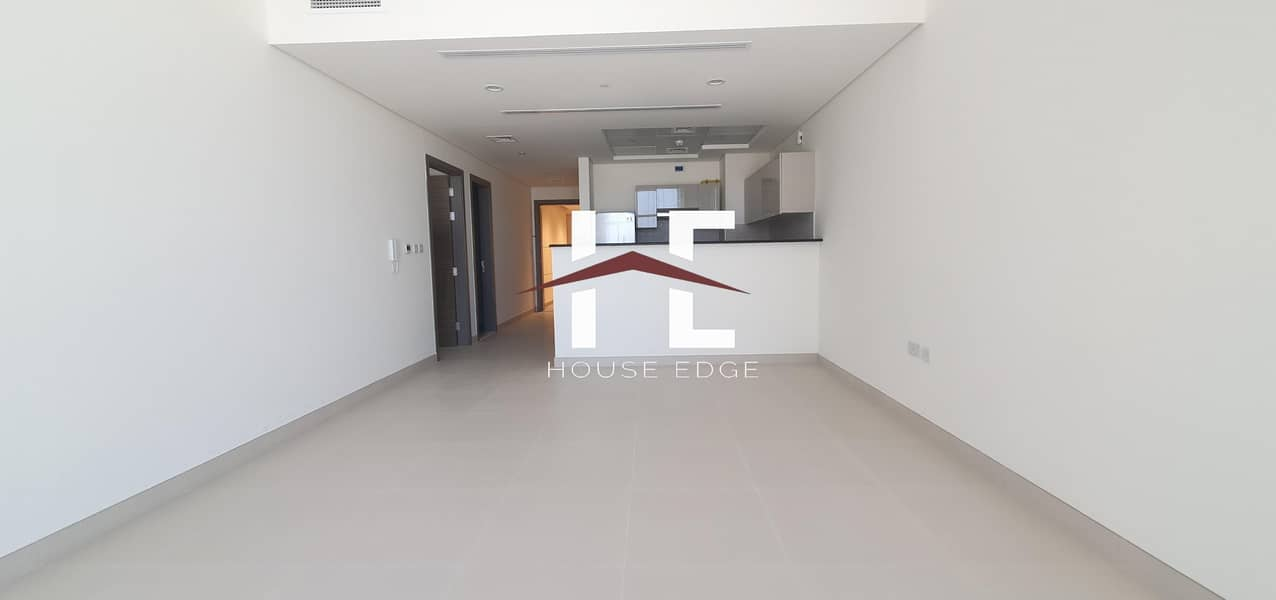 2 Huge 1 BHK in Brand New Building with Balcony| All Amenities Included