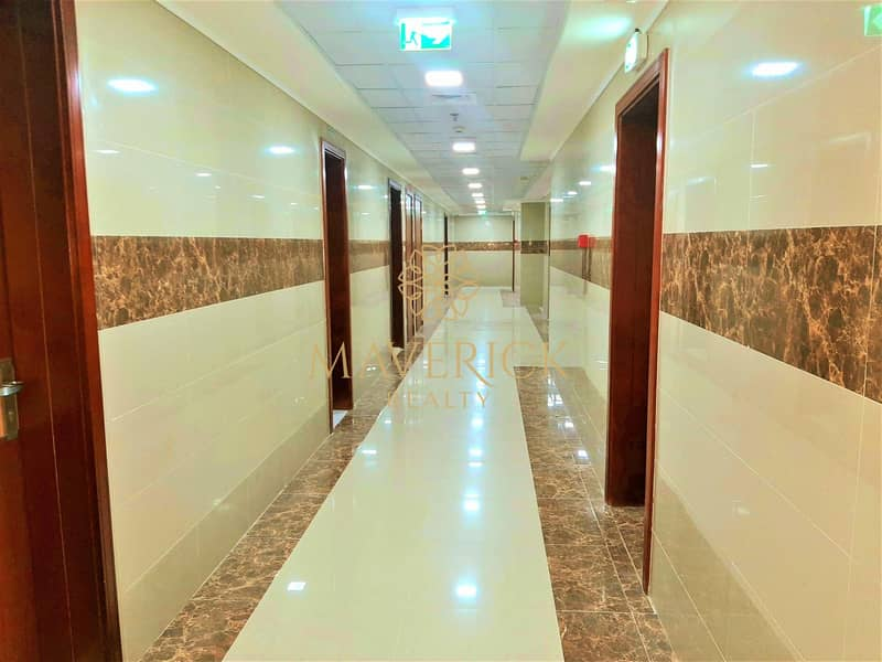 11 Hot Offer! Brand New 2BHK   2Months+Parking Free