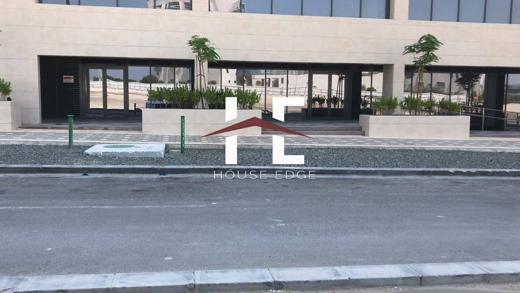 Magnificent Commercial Space in Saadiyat
