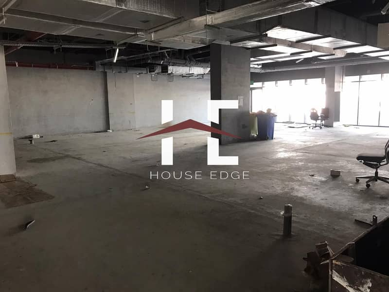 2 Magnificent Commercial Space in Saadiyat